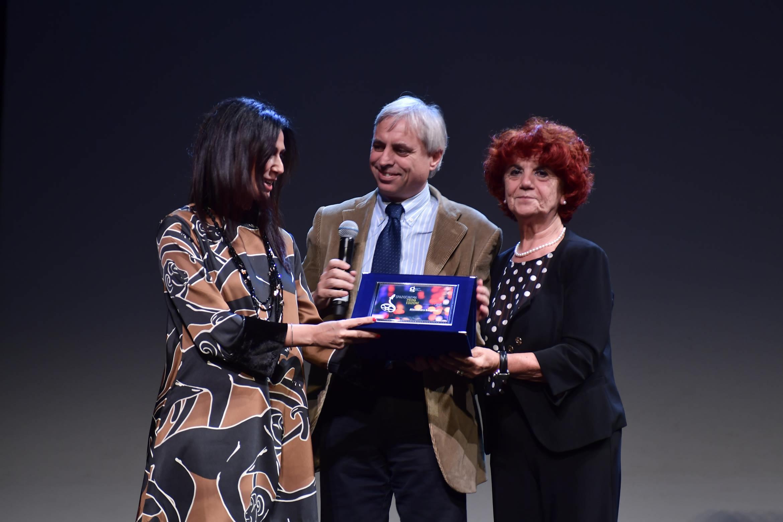 Ad Alessandra Bonavina il premio Aila 2018